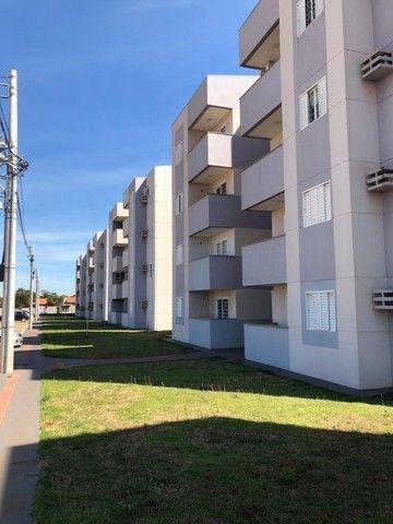 Lindo Apartamento Residencial Athenas - Foto 17
