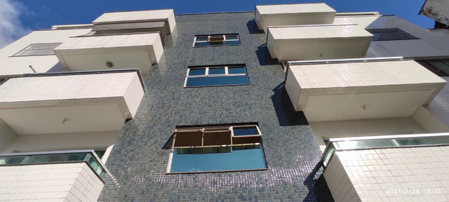 Cobertura B. Airton Senna. C047. 04 Qts/2 suites, Área gourmet c/ churrasq. Valor 470 mil - Foto 3