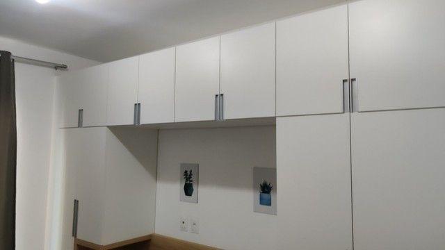 Apartamento para alugueo anual com 71 m2 com  2 quartos nascente e bem ventil em Cumbuco   - Foto 19