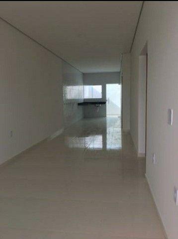 Casa nova 2qt, pronta pra morar, condomínio fechado  - Foto 2
