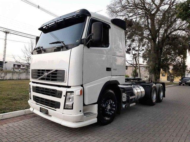 Caminhão Volvo Fh440/2013 - Foto 3