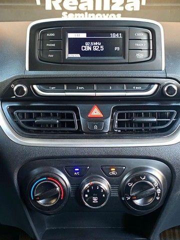 Hyundai HB20 1.0M (Flex) Sense 2020 - Foto 20