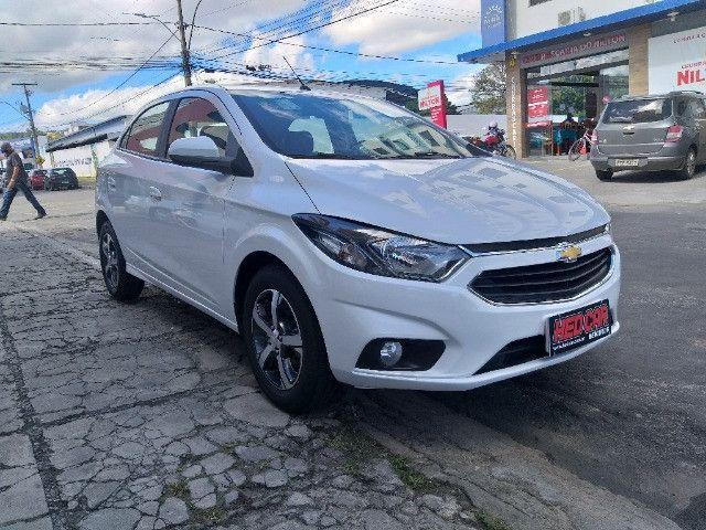 Chevrolet - Onix - LTZ - 1.4 - 2017/2018 - Flex - Foto 3