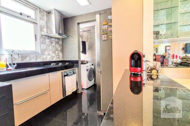 Apartamento à venda com 3 dormitórios em Luxemburgo, Belo horizonte cod:348438 - Foto 19