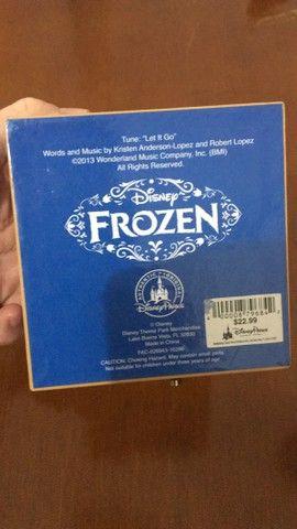 Frozen itens - Foto 2