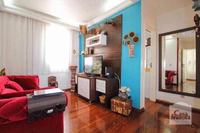 Apartamento à venda com 3 dormitórios em Luxemburgo, Belo horizonte cod:345584 - Foto 5