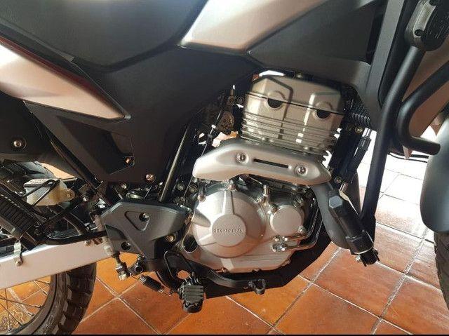 Vendo Honda XRE300 Abs - Foto 3