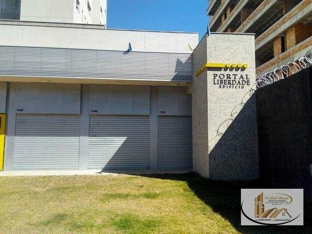 Loja à venda, 36 m² por R$ 255.000 - Liberdade - Belo Horizonte/MG