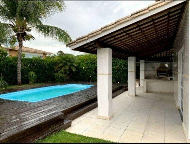 Casa no Golf 4 rodas em Itapuã - Foto 3