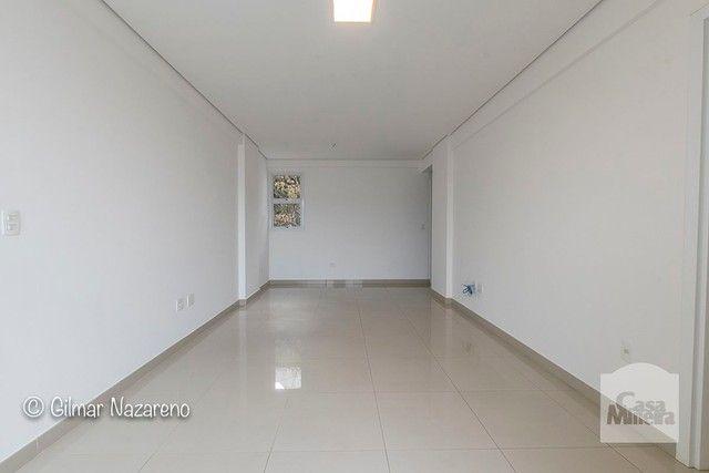 Apartamento à venda com 2 dormitórios em Luxemburgo, Belo horizonte cod:348227 - Foto 4