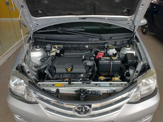 Toyota Etios XLS 1.5 14/14 - Foto 4