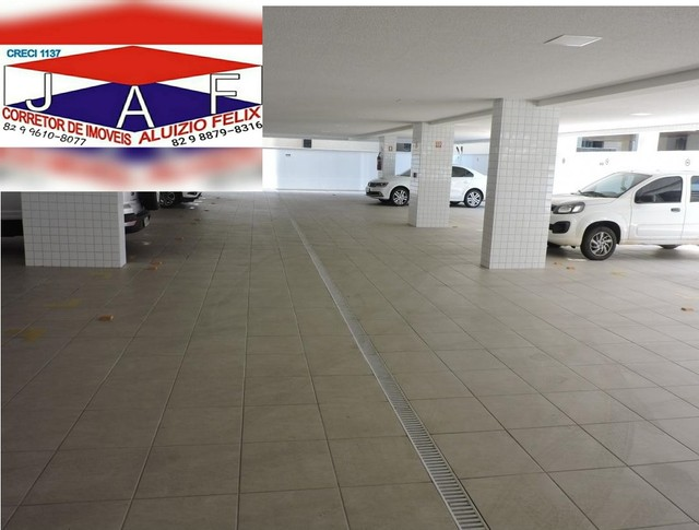 Apartamento para venda com 50 metros quadrados com 2 quartos em Jatiúca - Maceió - AL - Foto 5