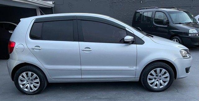 VW FOX 1.0 8v - Foto 4