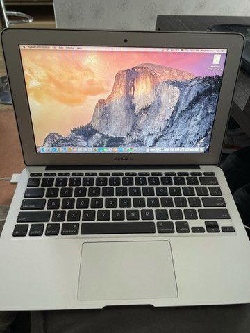 2014 MacBook Air 11 polegadas