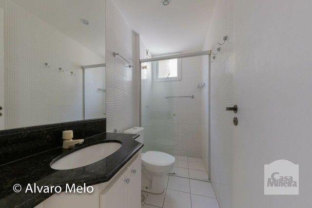 Apartamento à venda com 2 dormitórios em Carmo, Belo horizonte cod:280190 - Foto 19