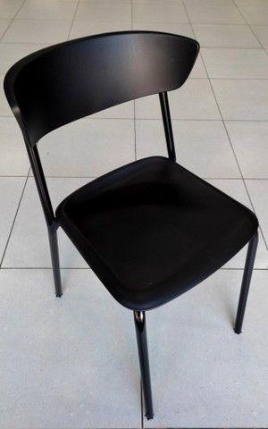 Cadeira Fixa Bit Frisokar Nova - Foto 2