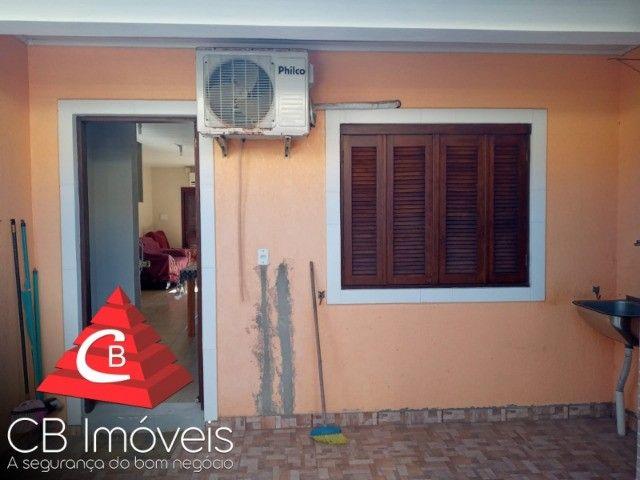 Casa geminada com ar condicionado - Foto 7