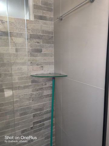 Apartamento para alugueo anual com 71 m2 com  2 quartos nascente e bem ventil em Cumbuco   - Foto 10