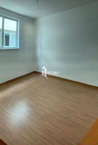 JR - Apartamento 55m² - Paineiras - Foto 8