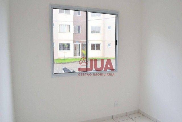 Nova Iguaçu - Apartamento Padrão - Parque Três Corações - Foto 12