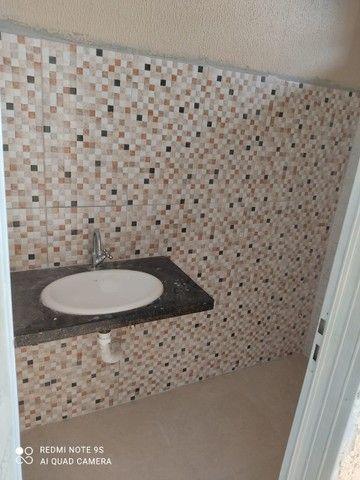 Sobrado para venda com 150 metros quadrados com 3 quartos em Jardim Clarissa - Goiânia - G