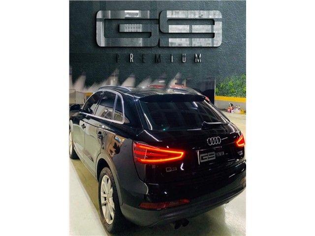 Audi Q3 2015 2.0 tfsi ambiente quattro 170cv 4p gasolina s tronic - Foto 7