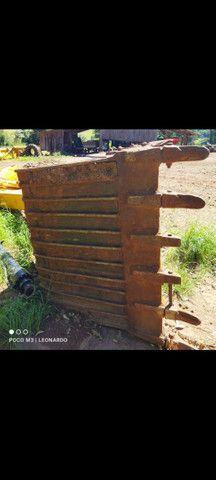 Concha escavadeira  - Foto 2