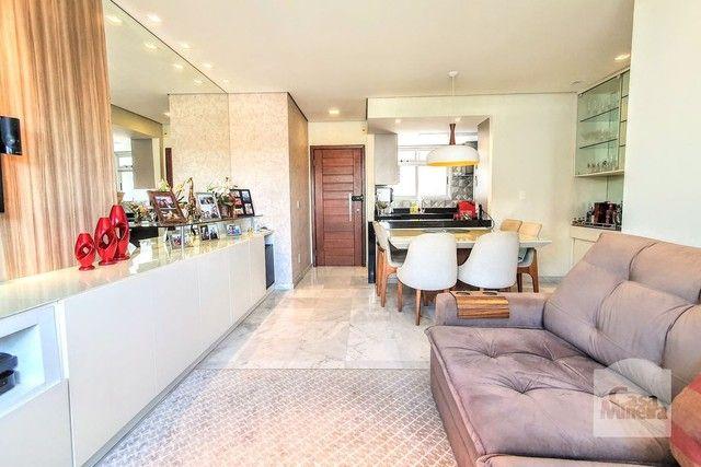 Apartamento à venda com 3 dormitórios em Luxemburgo, Belo horizonte cod:348438 - Foto 4