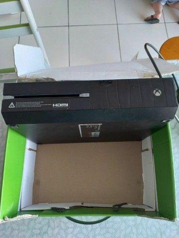 Xbox one 1tb  - Foto 2