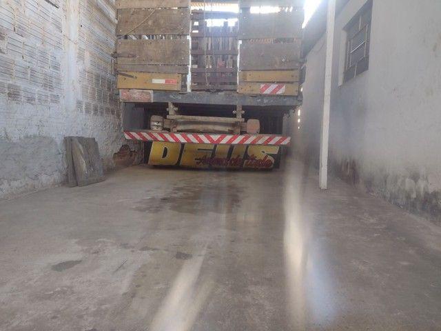 Caminhão 8_150 delivery 2007 30.000