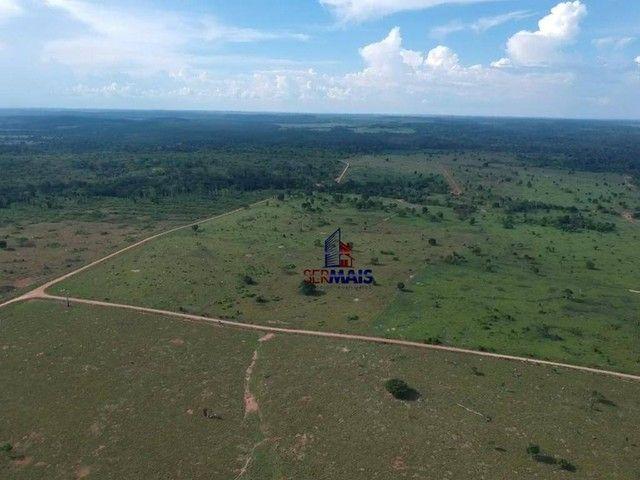 Fazenda à venda por R$ 44.645.850 - Centro - Parecis/Rondônia - Foto 17