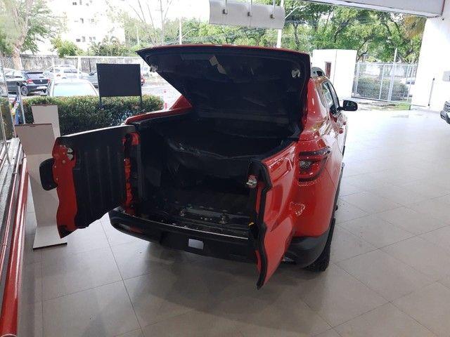 Novo Toro Ultra 2.0 AT9 4x4 Diesel - Foto 6