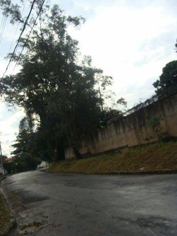 BELO HORIZONTE - Terreno Padrão - Braúnas