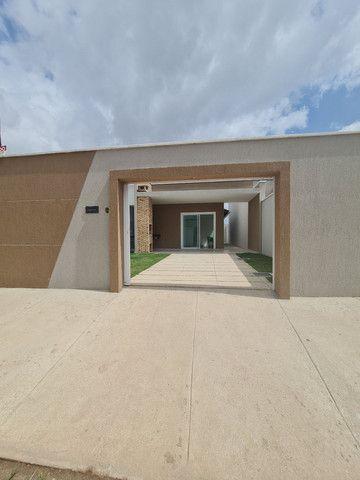 Casas com excelente localização no bairro São Bento loteamento Cidade Verde