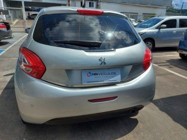 Peugeot 208 Allure 1.5 2014 (81) 9 8299.4116 Saulo HN Veículos   - Foto 6