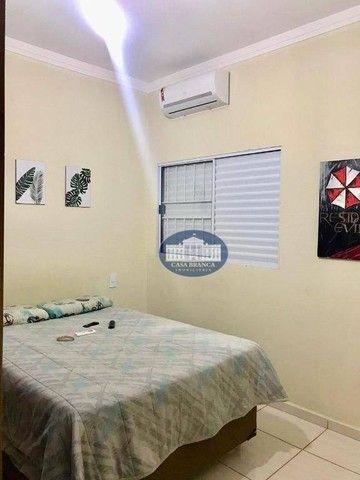 Casa com 2 dormitórios sendo 1 suíte a venda no bairro concórdia! - Foto 6