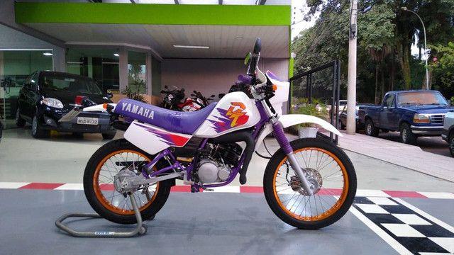 Yamaha DT 180 - 95/95 - Foto 5