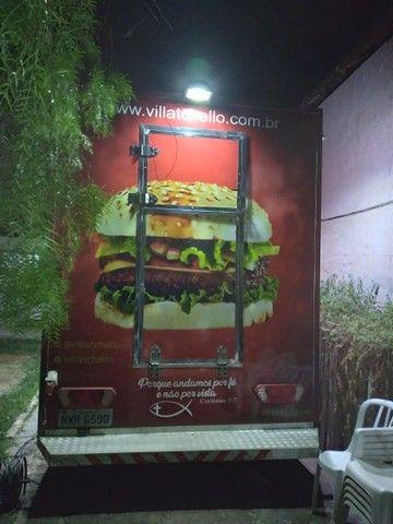 Food Truck  - Foto 13