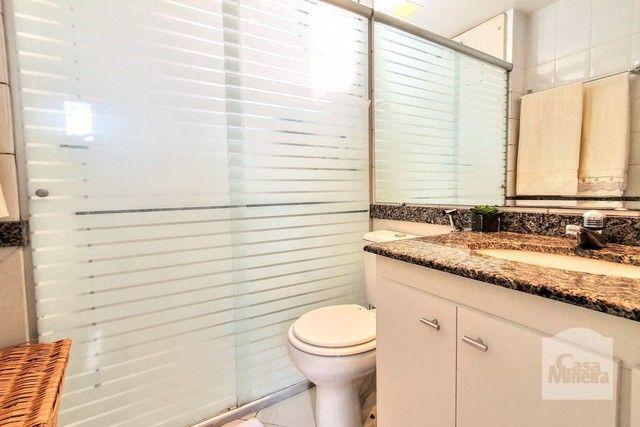 Apartamento à venda com 3 dormitórios em Luxemburgo, Belo horizonte cod:348438 - Foto 16
