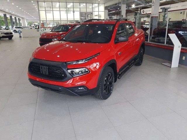 Novo Toro Ultra 2.0 AT9 4x4 Diesel - Foto 2