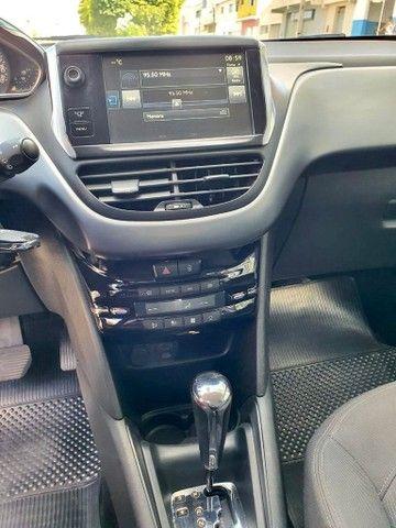 Peugeot 208 Griffe 1.6 Aut 2014 - Foto 6