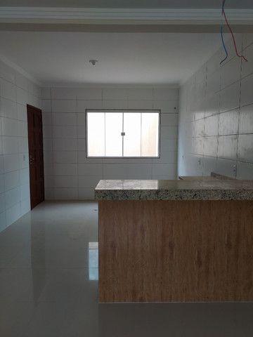 Vende-se casa no Bairro Vale do Ipê- Barra do Piraí - Foto 3
