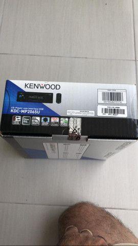 Aparelho kenwood - Foto 3