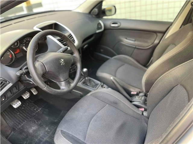 Peugeot 207 2011 1.6 xs passion 16v flex 4p manual - Foto 8