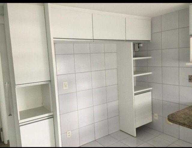 Ak. Alugo Apartamento Na Av.Boa Viagem,4 Quartos,190M². - Foto 12