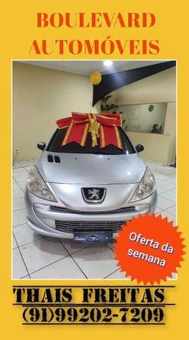 Peugeot 207 1.4 XR 2013*-* APROVA Pan