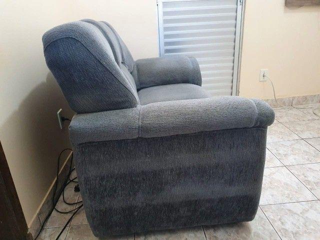 Sofa de dois lugares