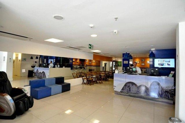 BELO HORIZONTE - Aparthotel/Hotel - São Luiz - Foto 4