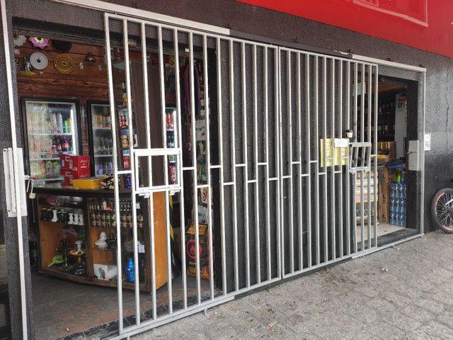 Vendo grade para distribuidora de bebidas