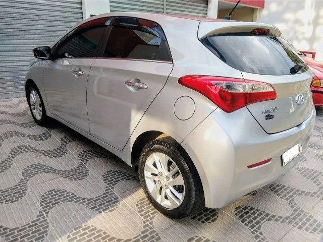 Hyundai HB20 1.6 Premium Flex Aut. 5p - Foto 5